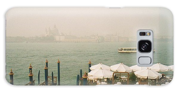 Venise Galaxy Case by Jan Daniels