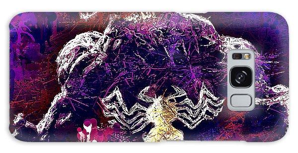 Venom Galaxy Case