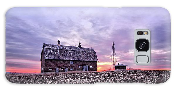 Galaxy Case - Ventura Barn by Bonfire Photography