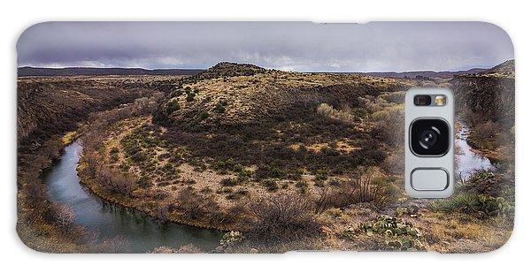 Verde River Horseshoe Galaxy Case