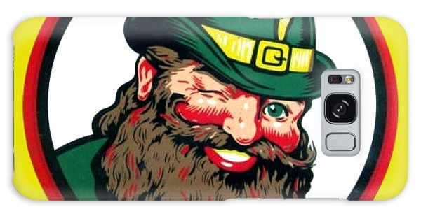 Vernors Ginger Ale - The Vernors Gnome Galaxy Case