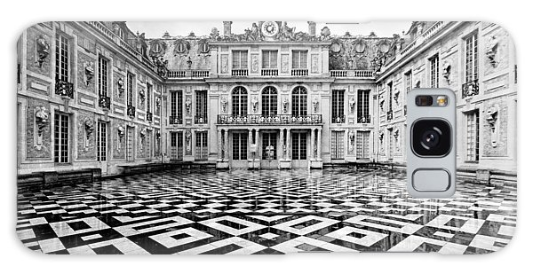 Versailles Architecture Paris Galaxy Case