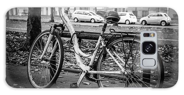 Versailles Bicycle Galaxy Case