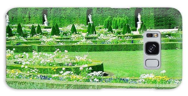 Versailles Pathways Galaxy Case