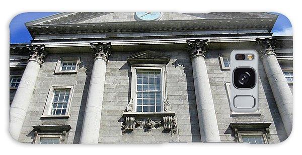 Downtown Dublin 4 Galaxy Case