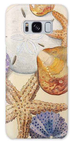 Vertical Starfish Galaxy Case