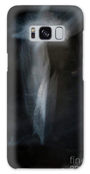 Verticaldancer Galaxy Case