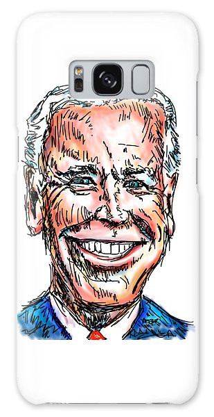 Vice President Joe Biden Galaxy Case