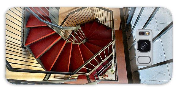 Vicenza Spiral Galaxy Case by Bill Mock