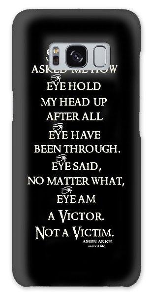 Victor Galaxy Case