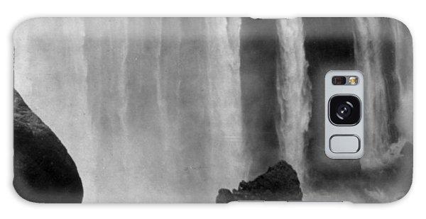 Victoria Falls - C 1911 Galaxy Case