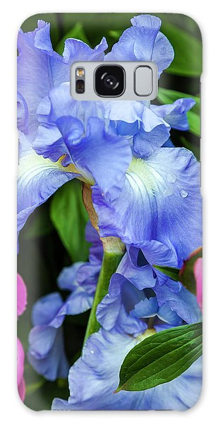 Victoria Falls Iris Galaxy Case