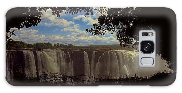 Travelpics Galaxy Case - Victoria Falls, Zimbabwe by Travel Pics