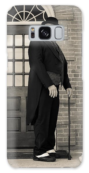 Victorian Dandy Galaxy Case