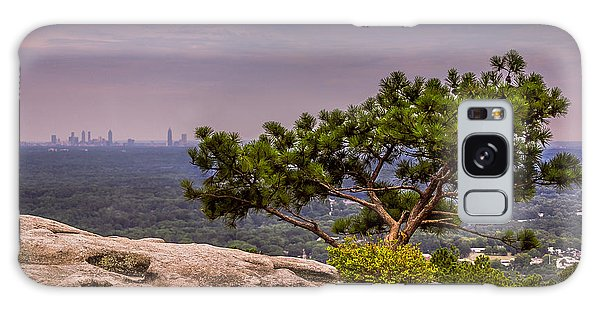 Conyers Galaxy Case - View From Stone Mountain by Frank Vazquez