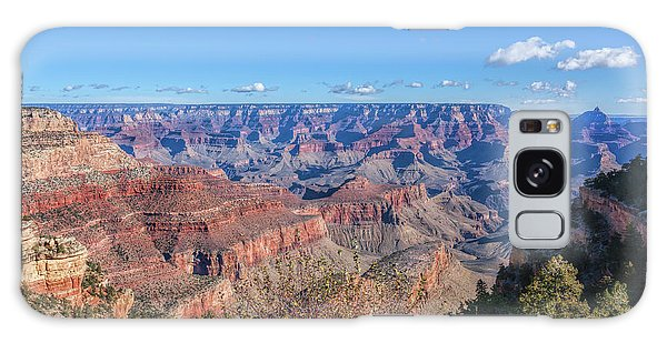View From The South Rim Galaxy Case by John M Bailey