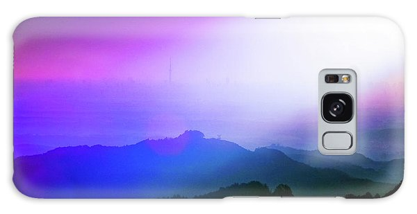 View Point Galaxy Case