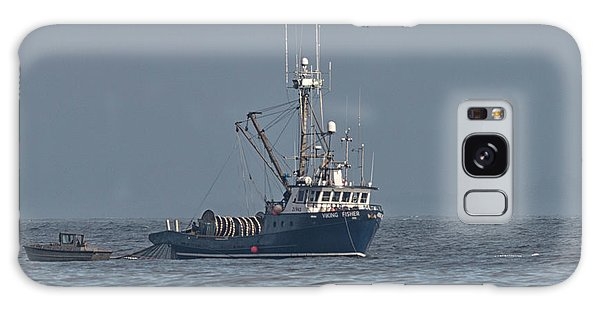 Viking Fisher 1 Galaxy Case