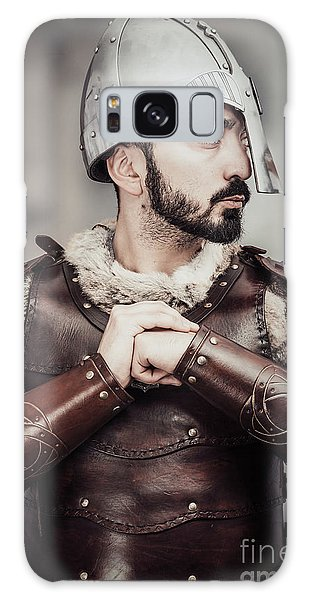 Cosplay Galaxy Case - Viking Warrior by Amanda Elwell