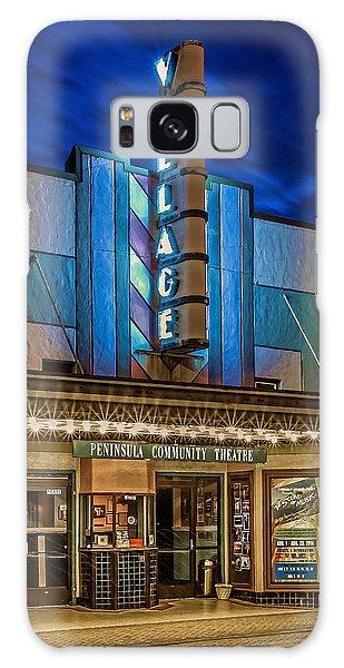 Village Theater Galaxy Case