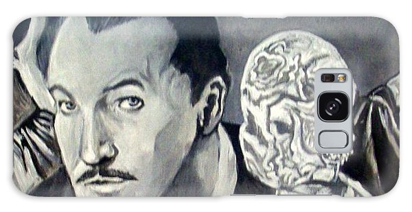 Vincent Price Galaxy Case