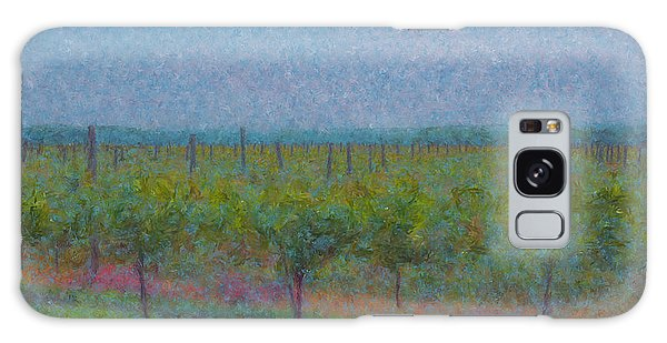 Vines In The Sun Galaxy Case