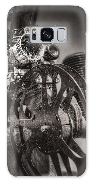 Vintage 16mm Galaxy Case