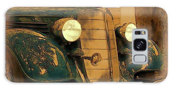 Vintage Buick Galaxy Case