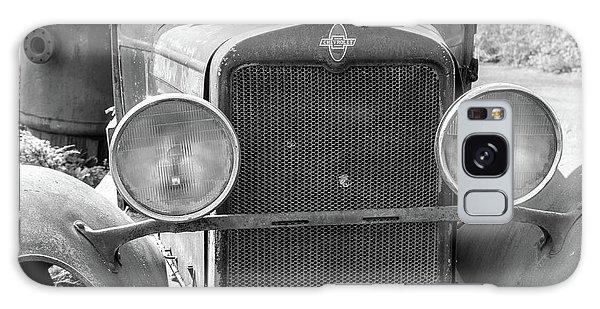 Vintage Chevrolet Galaxy Case