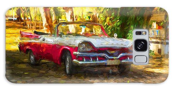 Vintage Dodge Custom Royal 1957 Galaxy Case