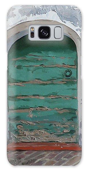 Vintage Series #2 Door Galaxy Case