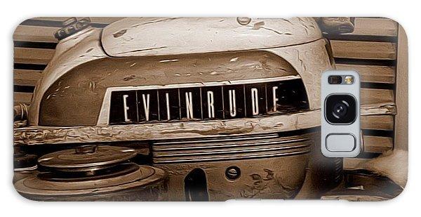 Vintage Evinrude Galaxy Case