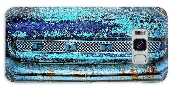 Vintage Ford Pick Up Galaxy Case