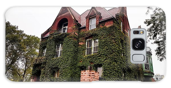 House Galaxy Case - Vintage Home by Britten Adams