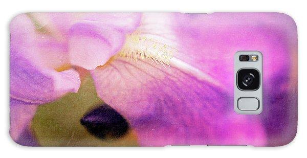 Susann Serfezi Galaxy Case - Vintage Iris by AugenWerk Susann Serfezi