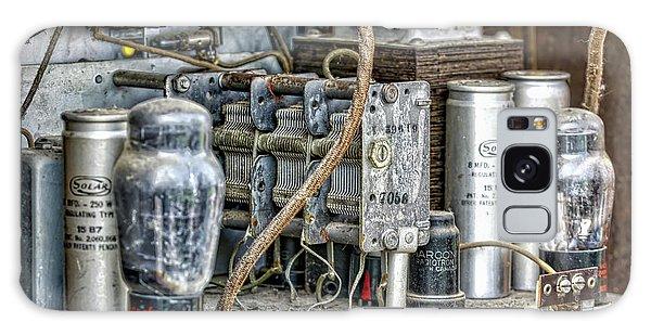 Vintage Marconi Galaxy Case