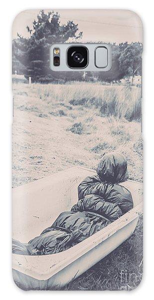 Wrap Galaxy Case - Vintage Murders by Jorgo Photography - Wall Art Gallery