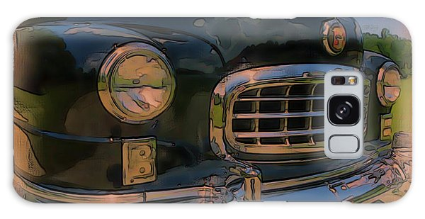 Vintage Nash Galaxy Case