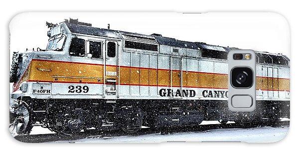 Vintage Ride Galaxy Case