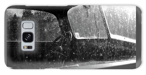 Vintage View Galaxy Case