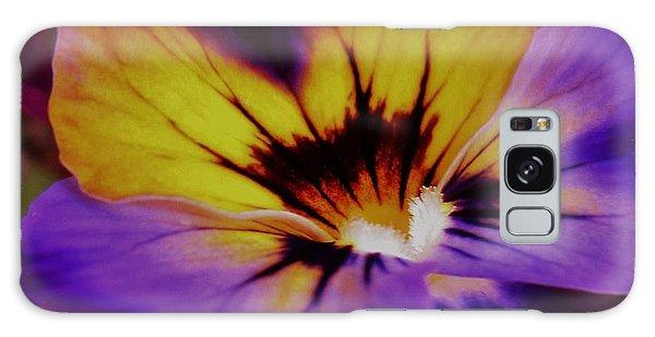 Viola Galaxy Case