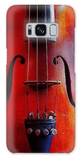Violin # 2 Galaxy Case