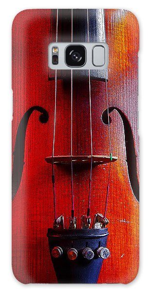 Violin # 2 Galaxy Case