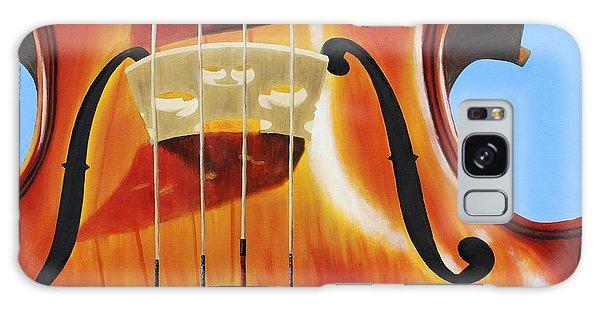 Violin Galaxy Case