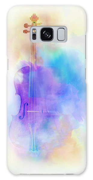 Violin Galaxy Case