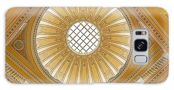 Virginia Capitol - Dome Galaxy Case