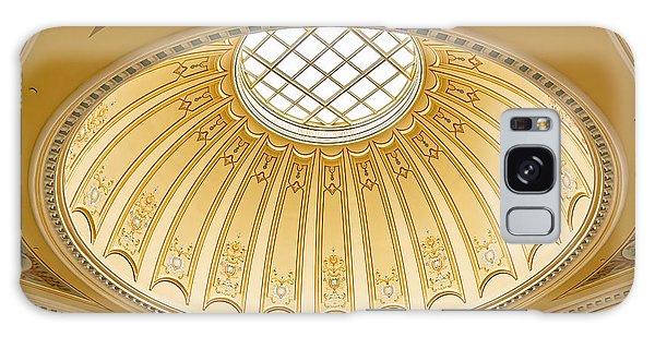 Virginia Capitol - Dome Profile Galaxy Case
