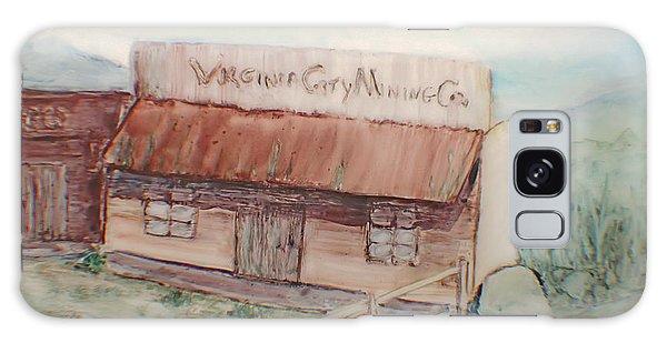 Virginia City Mining Co. Galaxy Case