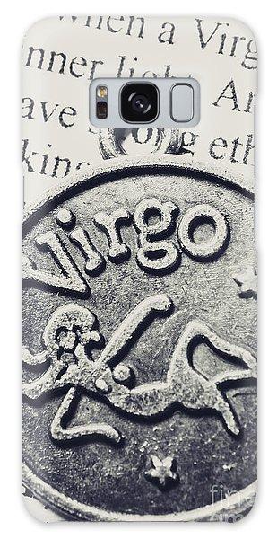 Myth Galaxy Case - Virgo Virtues  by Jorgo Photography - Wall Art Gallery