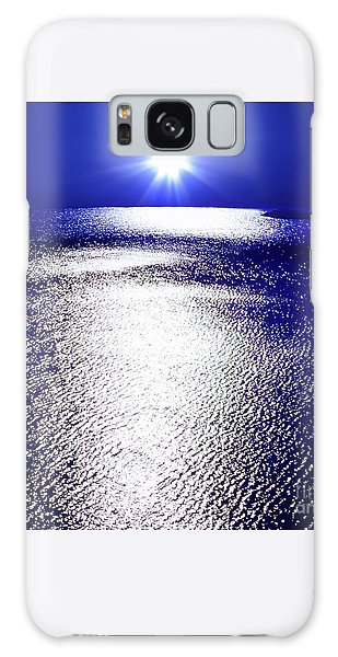 Virtual Sea Galaxy Case by Tatsuya Atarashi